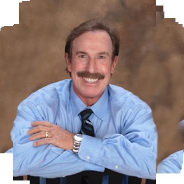 Dr. John Yacenda portrait